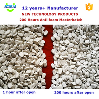 200 Hours NEW Modified Desiccant Masterbatch