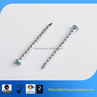 4.8 grade factory steel zinc plated IKEA nail screw