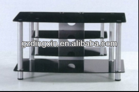led tv table stand design (DX-TR002)