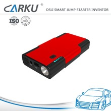 Novelty gift portable car accessoriess mini jump starter emergency tools kit