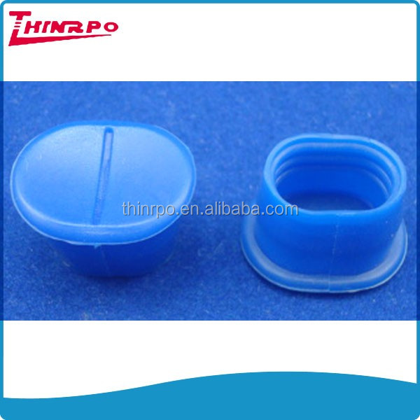 China Precise molded liquid silicone rubber part Molded silicone part
