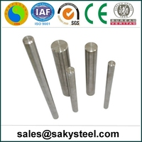 405 429 430 444 446 403 410 414 420 431 440 A B C Stainless Steel Shaft 430 Manufacturer!!!