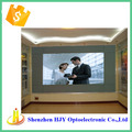 Alibaba express P4 led panel tv video wall