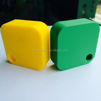 Bluetooth Sensor Nordic N51822 Beacon With Color Enclosure