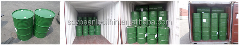 2SP water soluble ( modified )liquid soya/SOY lecithin for food additives