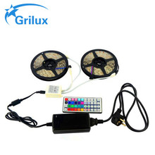 Super Bright dream color tape high power driver 250w warm white led strip light for wholesales