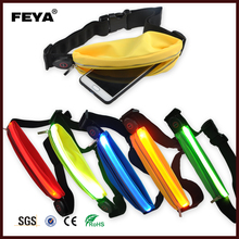 Wholesale-Sports Running Waist bags ,Fancy Waist Belt, Waterproof Elastic Running Belt