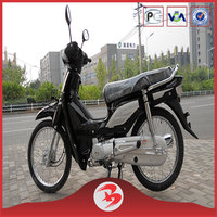 110CC High Quality Mini Gas Motorbike For Sale Cheap