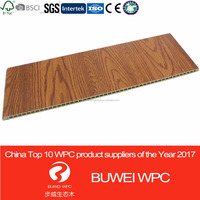 2016 New Building Material PVC Wall