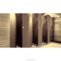 phenolic panel toilet partition cubicle