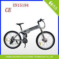 Aluminium alloy road downhill bike for sale