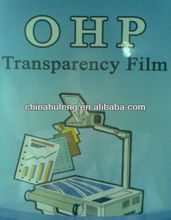 210X297MM PET OHP Transparency Film