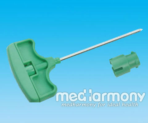 Single-use Bone Marrow Biopsy Needle 11G 70CM
