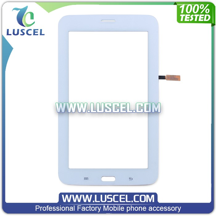 High quality touch screen panel for Samsung GALAXY Tab 3 Lite/T111 tablet screen parts