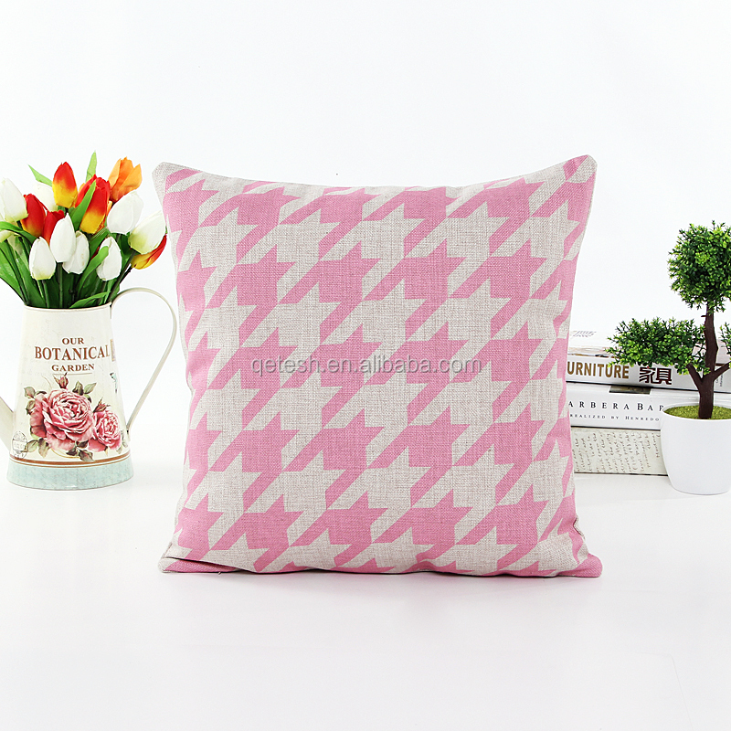 Sublimation Items Anime Wholesale Pillows Cover Pillow Case