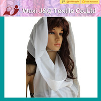 Light Weight Muslim Hijab Neck Wear and Scarf