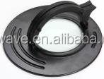 Iron non-stick mutil pan lid, pot cover cast iron pan lids aluminum pot lids for sales