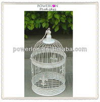 home and garden decor large bird cage