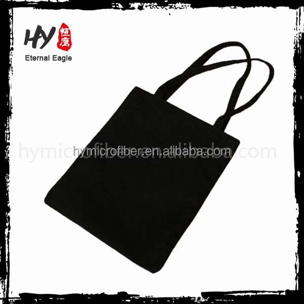Promotional custom printed canvas tote bags for advertising