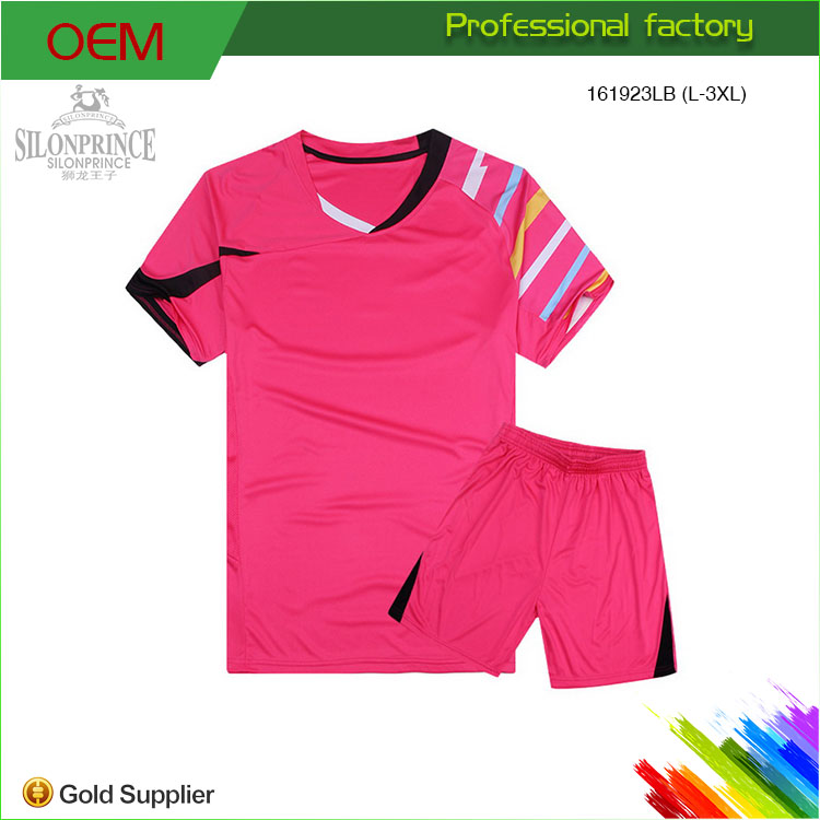 Sublimated Custom Soccer Jersey High Quality Sportswear Women's Sports Uniform