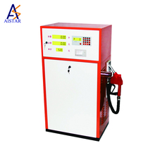 Fuel dispenser with tank/fuel dispenser controller/tatsuno fuel dispenser