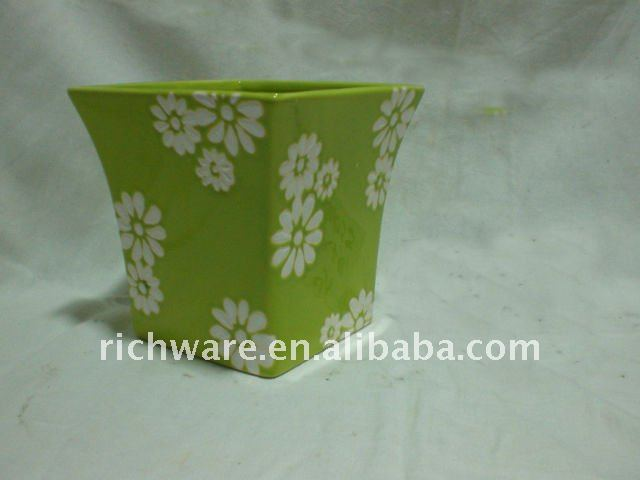 Indoor & Garden Cheap Flower Pots