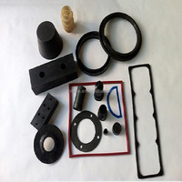 OEM Pressure Cooker silicone Rubber Seal Ring Washer