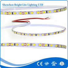 wholesale price Best sellers high quality 2835 IP20 120led Natural White color 5mm flexible led strip
