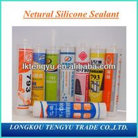 Best selling Neutral Silicone Sealant for mirrors High quality Neutral Silicone Sealant for mirrors