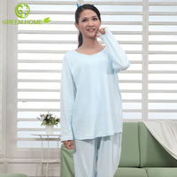 100%cotton plus size latest nighty designs