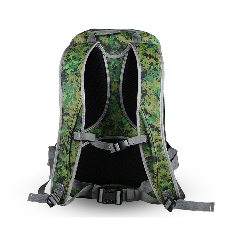 Sealock 420D nylon military 20L waterproof dry backpack outdoor sports hiking backpack