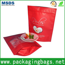 Hot selling made in China aluminum foil food boiling bag