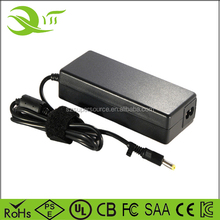 Universal replacement ac adapter/adaptor/power supply/battery cargador 18.5V 4.9A for HP Pavilion DV9000 Laptop Power Supply
