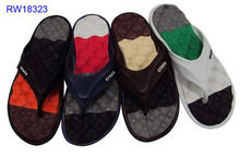 colorful massage slipper RW18323