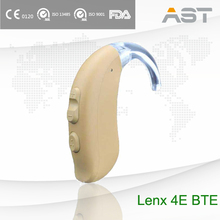 AST Lenx 4E Sound amplifier for hearing impaired