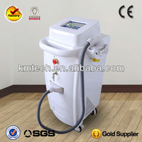SHR laser acne removal machine with 20 languages
