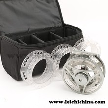 Super Strong Die-casting Cassette competitive price chinese fly fishing reel