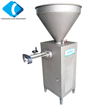 Frankfurter Pneumatic Sausage Meat Stuffer Machine With Good Price