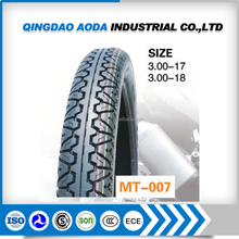3.00-18 factory direct price motorcycle tire