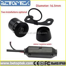 16.5mm Universal Back up Car camera