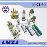Low Voltage Resin Fuse Base
