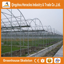 Greenhouse agricultural equipment used greenhouse garden in gardening and plant sunor greenhouse growing