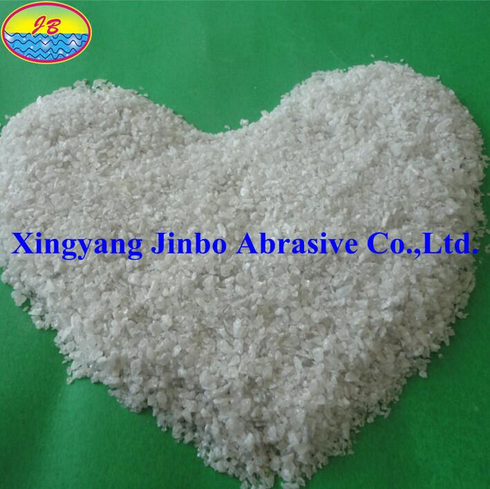 Hot selling Fused Magnesia Alumina Spinel from china with 30 year