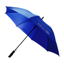 "hot sale 23""*8k straight umbrella from China factory, promotional umbrella, customized umbrella"