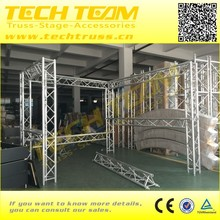TECHTRUSS Frame truss structure, aluminum truss trade show booth