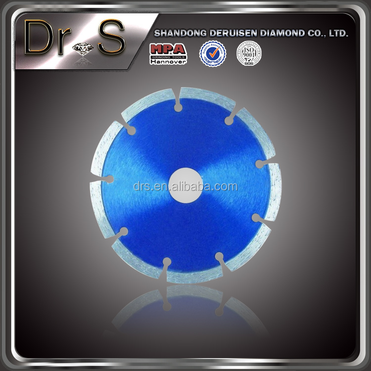 "3""-32"" high efficiency Hot sale diamond saw blade for granite Cutting"