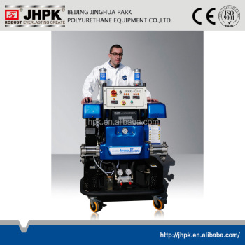 hydraulic equipment for spraying polyurea coating