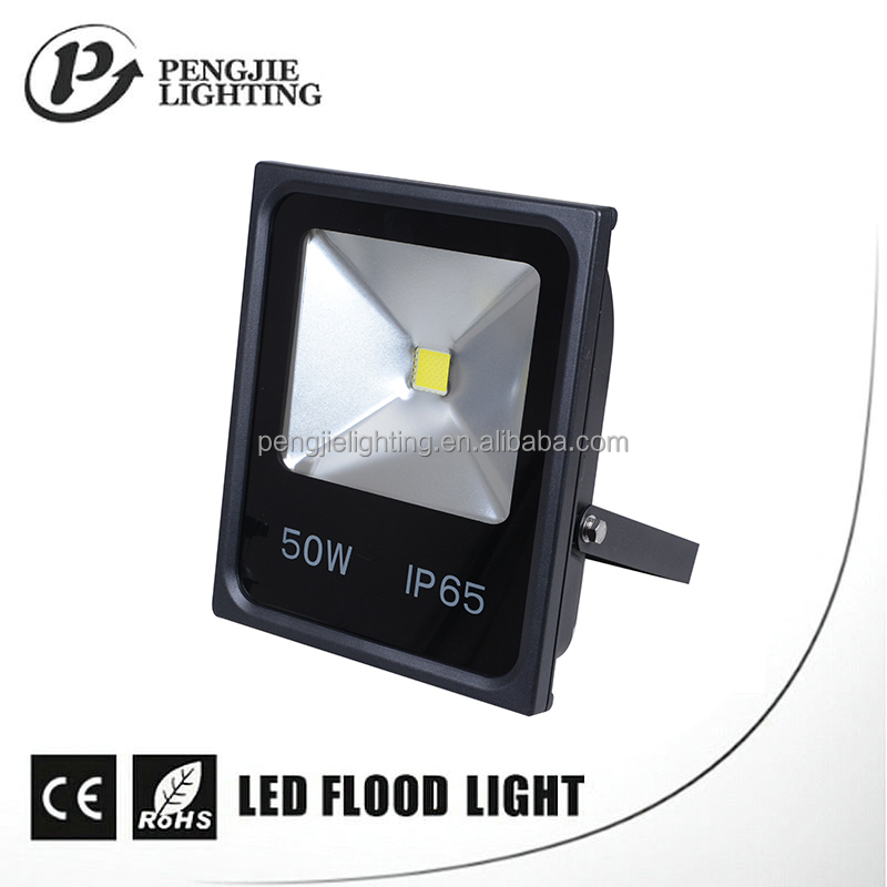 outdoor parks flower bed lighting 50w competitive price led flood light