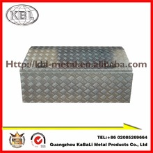 Large Top-lid Aluminum Tool Box for Truck and Pickups with Safe Locks/Gas Strut(KBL-APH1770)(ODM/OEM)