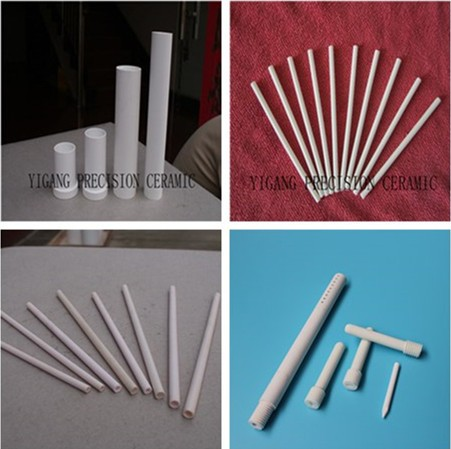 alumina ceramic rod heater
